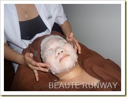 Touche Elite Grape Wine AntiOxidantsPLUS Treatment hydration mask