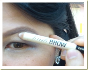 Benefit Wow my Brow !