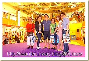 Experience Macau with Irene Ang 3