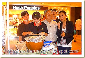 Experience Macau with Irene Ang 4