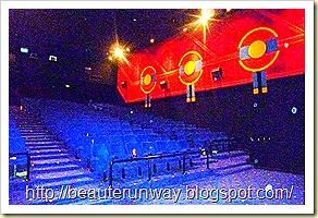 GV Yishun 10 hall 8