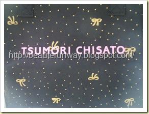 Tsumori Chisato Bag