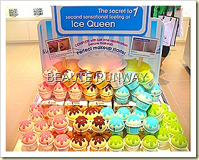 Tony moly ice Queen Pack