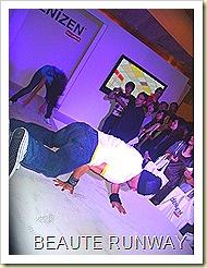 dENiZEN launch Fashion Show 5