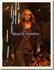 DKNY JEANS Autumn Winter 2010 Launch 05