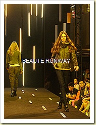 DKNY JEANS Autumn Winter 2010 Launch 13