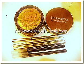 Guerlain Terracotta Princess Powder