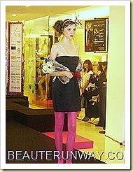 Tangs Fashion Show I am Woman 04