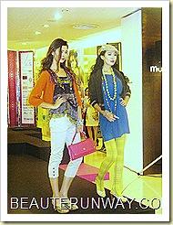 Tangs Fashion Show I am Woman 10