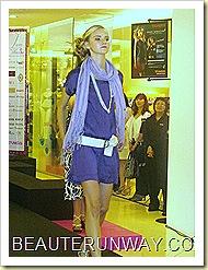 Tangs Fashion Show I am Woman 17