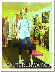Tangs Fashion Show I am Woman 25