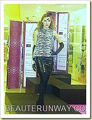Tangs Fashion Show I am Woman 29