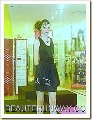 Tangs Fashion Show I am Woman 31