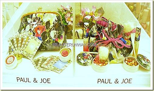 PAUL & JOE Holiday Christmas Symphony 2010