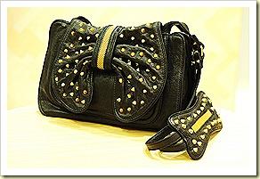3.1 PhilipLim Leather bag