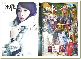 Juicy Couture Milk Ex