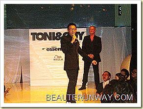 Toni & Guy Singapore  Zouk