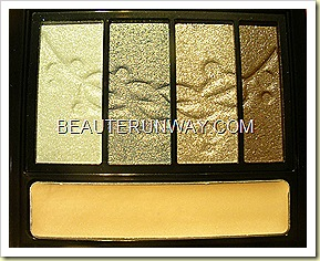Esprique Precious Symphonic Fit Eyeshadow F4