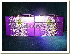 Paul & Joe Smoke & Mirror Christmas 2009
