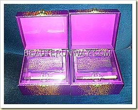 Paul & Joe Smoke & Mirror Christmas 2009 Mesmerize 001 and Spellbound 002