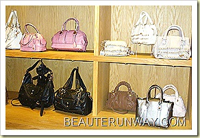 Samantha Thavasa handbags