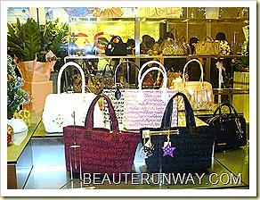 Samantha Thavasa Singapore Bags