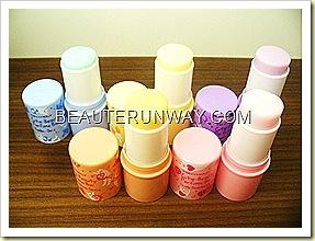 Tony Moly Perfume Cuties Beauty 5