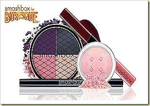 SmashBox Burlesque