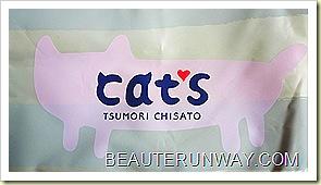 Tsumori Chisato CATS