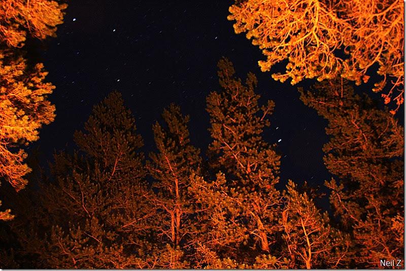 Cypress Campfire