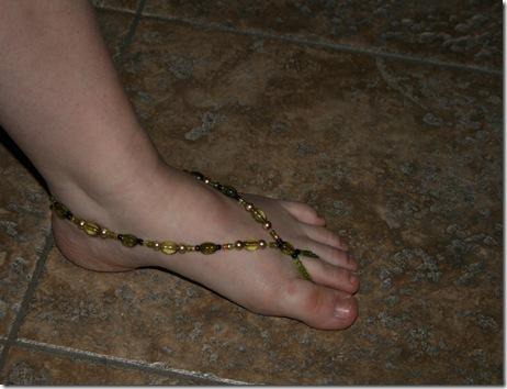 Barefoot Sandal 3