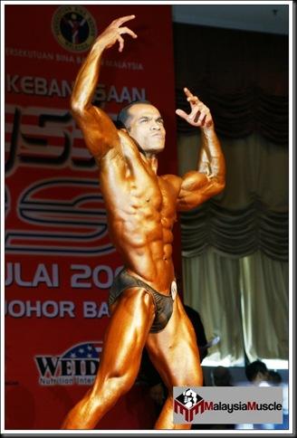 Mr Malaysia 2009 (1)