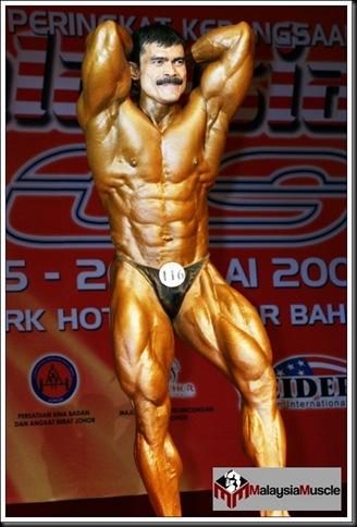 Mr Malaysia 2009 (20)