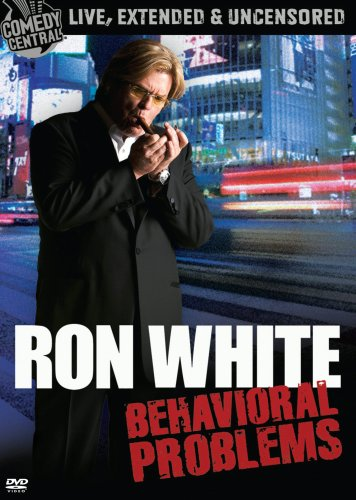 Ron White: Behavioral Problems movie