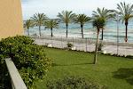 Alquiler piso / estudio en paseo marítimo, primera línea de playa, Marbella