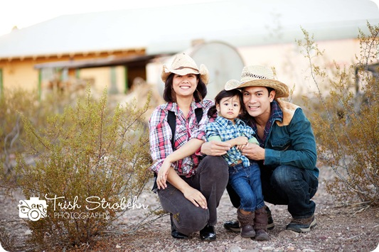 Rey and Lalane Family 144L