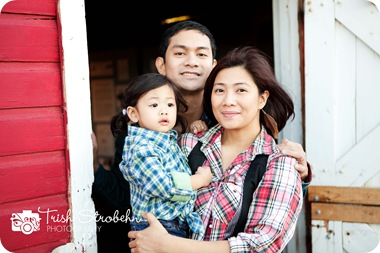Rey and Lalane Family 202L
