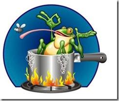 Frog in pot (3)