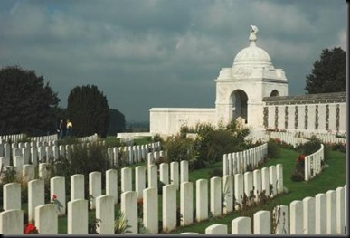 Tyne Cot