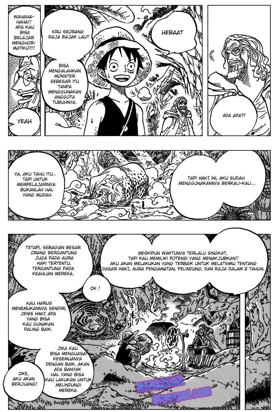 one piece|one piece 597 bahasa indonesia