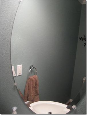 Blank wall 1