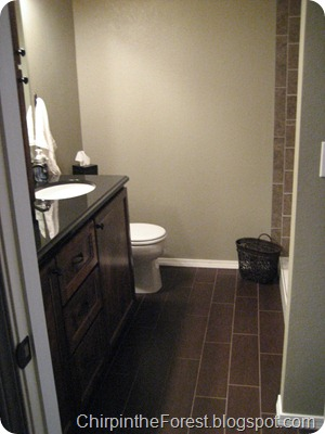 Master bath after 1
