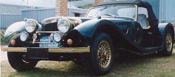 Birchfield Car Australia