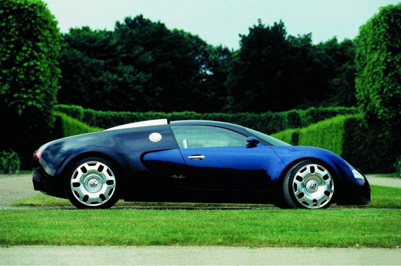 bugatti eb 18 4 veyron. Black Bedroom Furniture Sets. Home Design Ideas