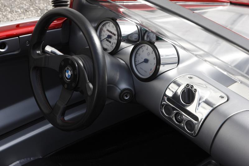 BMW - Z21 (Just 4/2)