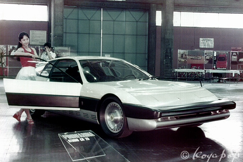 Ferrari Cr 25