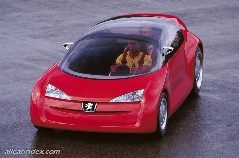 France Peugeot Bobslid