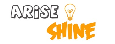 arise shine graffiti copy