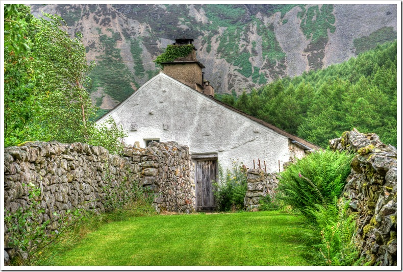 cottage in Ennerdale copy