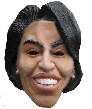 mujer de obama 1